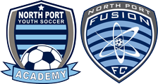 North Port Youth Soccer North Port Fusion